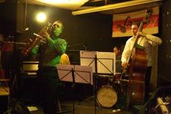 Jam-Session – 31.VII.2008
