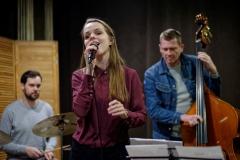 Jam-Session No.09 (4.marec 2018)