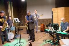 Jam-Session No.10 (12.marec 2017)