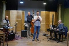 Jam-Session No.39 (1.október 2017)