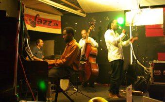 Jam session 31. júl 2008 – HlavaXXII