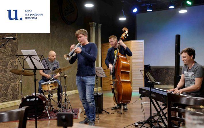 Jam-Session No.29 (23.júl 2017)