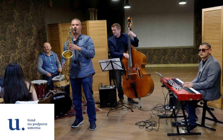 Jam-Session No.37 (17.september 2017)