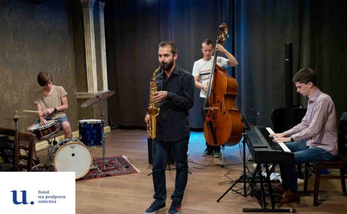 Jam-Session No.41 (14.október 2018)