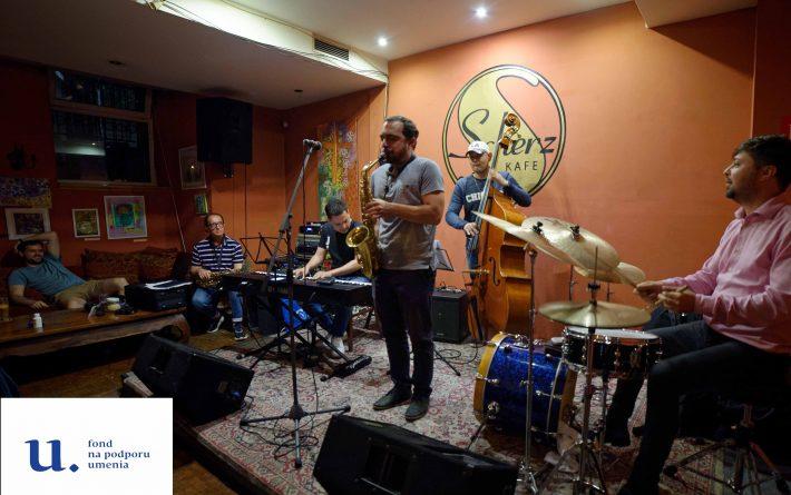 Jam-Session No.34/2019 (1.september 2019)