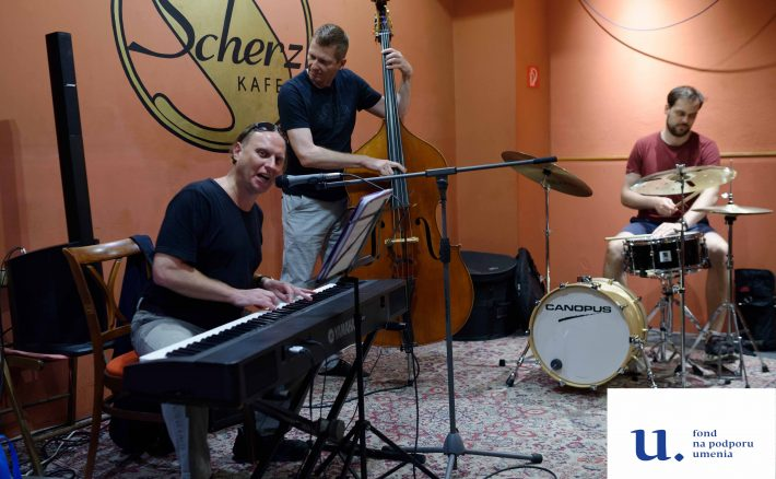 Jam-Session No.32/2019 (18.august 2019)