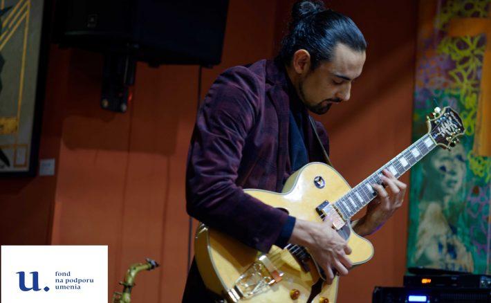 Jam-Session No.49/19 (22.december 2019)