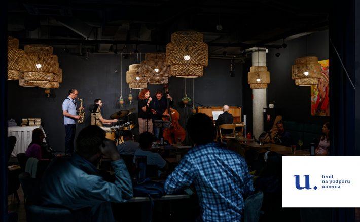 Jam-Session 02/21 (14.jún 2021)