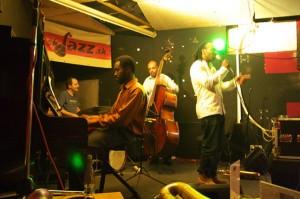 Jam-Session - 31.VII.2008
